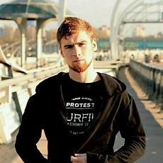 Фотография мужчины Илья, 27 лет из г. Санкт-Петербург