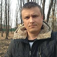 Фотография мужчины Андрей, 43 года из г. Усинск