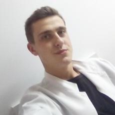 Фотография мужчины Дмитрий, 20 лет из г. Полонное