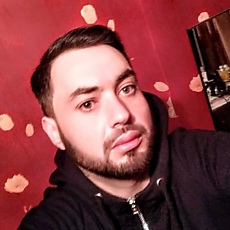 Фотография мужчины Костя, 30 лет из г. Одесса