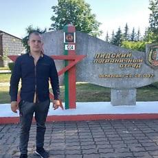 Фотография мужчины Просто Андрей, 26 лет из г. Орша