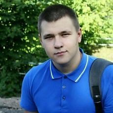 Фотография мужчины Илья, 27 лет из г. Гродно