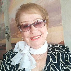 Фотография девушки Валентина, 69 лет из г. Санкт-Петербург