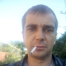 Фотография мужчины Владимир, 39 лет из г. Березовка