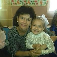 Фотография девушки Татьяна, 44 года из г. Горняк