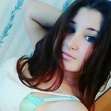Фотография девушки Настёнка, 22 года из г. Иловайск