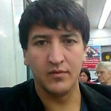 Фотография мужчины Боря, 36 лет из г. Братск