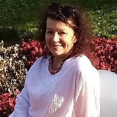 Фотография девушки Надежда, 64 года из г. Гродно
