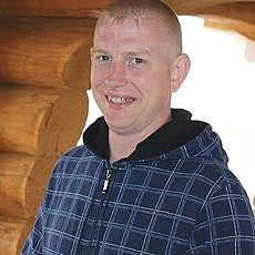 Фотография мужчины Ден, 39 лет из г. Вичуга