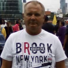 Фотография мужчины Эдуард, 54 года из г. Новокузнецк