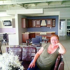 Фотография девушки Татьяна, 61 год из г. Винница