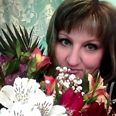 Фотография девушки Наталия, 31 год из г. Глухов