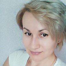 Фотография девушки Аделинка, 32 года из г. Оренбург