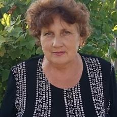 Фотография девушки Танечка, 56 лет из г. Николаевка