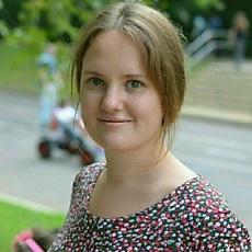 Фотография девушки Анна, 40 лет из г. Хмельницкий