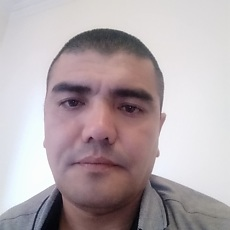 Фотография мужчины Рашид, 40 лет из г. Фергана