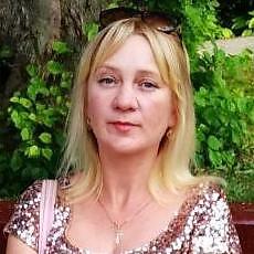 Фотография девушки Алла, 43 года из г. Волочиск