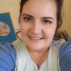 Фотография девушки Нюта, 30 лет из г. Урень