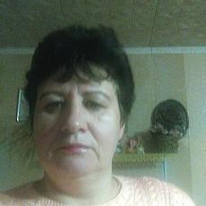 Фотография девушки Людмила, 58 лет из г. Марьина Горка