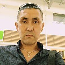 Фотография мужчины Нурлан, 44 года из г. Оренбург