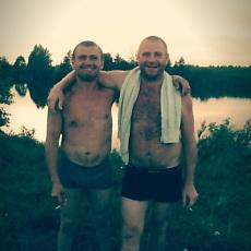 Фотография мужчины Алексей, 36 лет из г. Корма