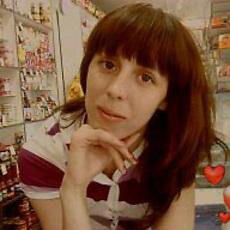 Фотография девушки Кристина, 29 лет из г. Тейково