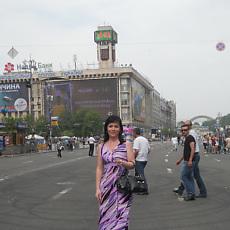 Фотография девушки Marie, 43 года из г. Нижний Новгород