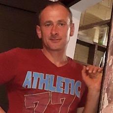 Фотография мужчины Виталий, 46 лет из г. Мозырь