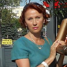 Фотография девушки Радмила, 57 лет из г. Екатеринбург