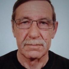 Фотография мужчины Владимир, 64 года из г. Раздельная