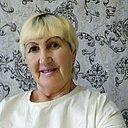 Лидия, 68 лет