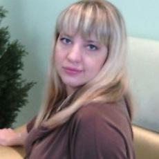 Фотография девушки Олеся, 36 лет из г. Саранск