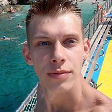 Фотография мужчины Серый, 24 года из г. Солигорск