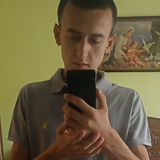Фотография мужчины Андрей, 22 года из г. Свалява