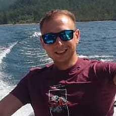 Фотография мужчины Яков, 27 лет из г. Усть-Кут