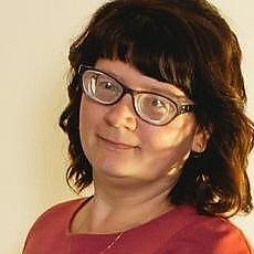 Фотография девушки Натали, 35 лет из г. Котлас