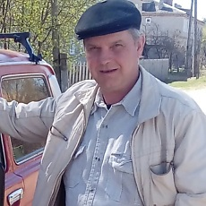 Фотография мужчины Олег, 47 лет из г. Чкаловск