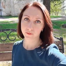 Фотография девушки Аля, 32 года из г. Вологда