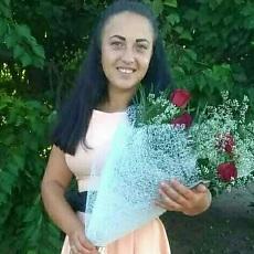 Фотография девушки Aliunia, 19 лет из г. Акимовка