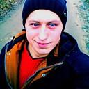 Антон, 22 года