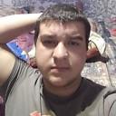 Сергей Скориков, 23 года