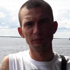 Фотография мужчины Антон, 35 лет из г. Архангельск
