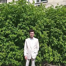 Фотография мужчины Barmen, 25 лет из г. Ангарск