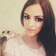Фотография девушки Юлия, 30 лет из г. Усолье-Сибирское