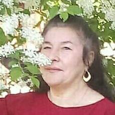 Фотография девушки Нина, 67 лет из г. Тында