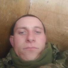 Фотография мужчины Илья, 25 лет из г. Балаклея