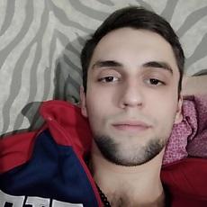 Фотография мужчины Дмитрий, 23 года из г. Сочи