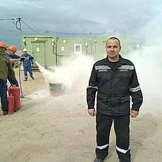 Фотография мужчины Макс, 34 года из г. Омск
