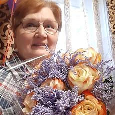 Фотография девушки Валентина, 65 лет из г. Луга