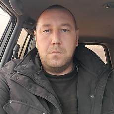 Фотография мужчины Александр, 36 лет из г. Иркутск